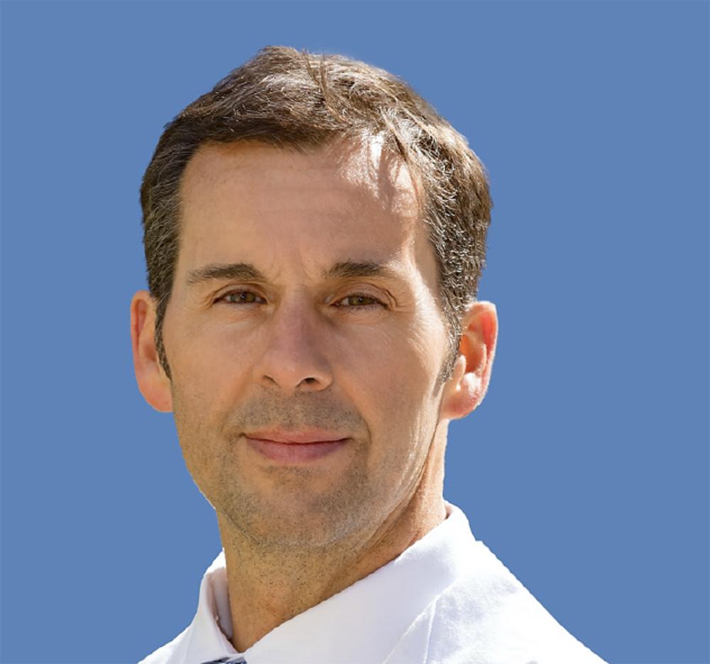 Dr. David Aungst