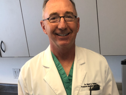 Dr. Mark Wallen