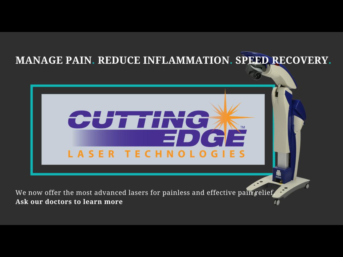 Laser Technologies